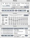 Mac OS X v1.5 - Graphite