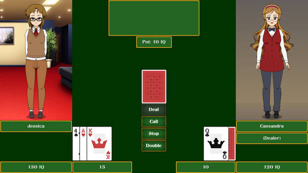 Bimbo Blackjack 1 1 by Gardamuse on DeviantArt