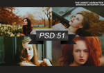 PSD 51 - The Sweet Hereafter