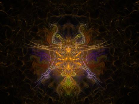 Transcendence (Animated)