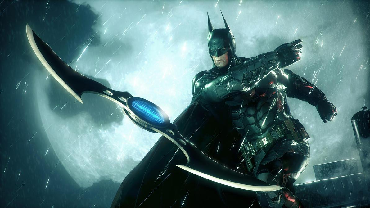 Savior (Bruce Wayne x Reader) by PhoenixRemixed on DeviantArt