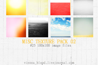misc textures pack 02