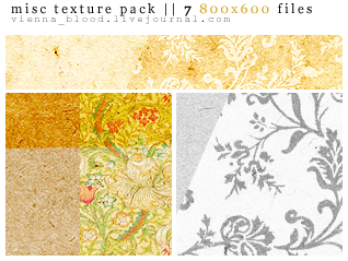 7 misc textures 800x600 px by vienna-blood