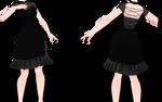 .:: MMD - Dress Download ::.