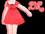 .:: MMD Cute dress- DOWNLOAD ::.