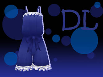 .::MMD - One Piece Shorts DOWNLOAD ::.