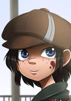 Ai Kawai Character Sheet