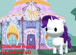 IT'S MIIINE!!! + Rarity Accessory Download