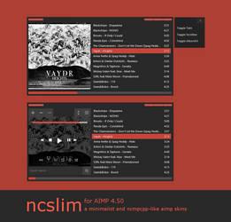 ncslim 1.1 by riefachan