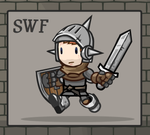 Dungeon Character Animation