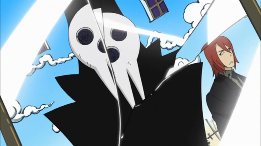 Lord Death x Witch!Reader : This Isn't Salem by PomodoroAmantiUnite
