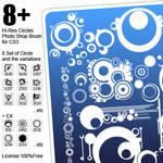 8+ Hi-Res Circles