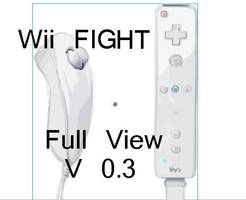 Wii Fight V 0.3 by TheBlackNeko