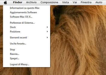 Finderbar 2.0 by Guidaallinformatica