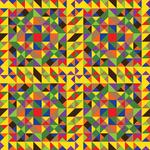 Numerological patterns: the illustrator file