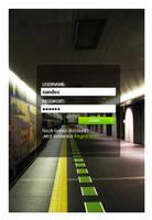 Login Area: Bussard by sunDox