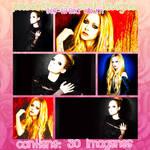 Avril Lavigne[+Photopack]