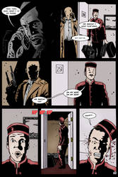 Gentlemen's Club (Issue #1) by Jeyradan