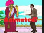 Mr. Bean and Gwonam Dancing