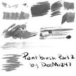 Paint Brush Part 2