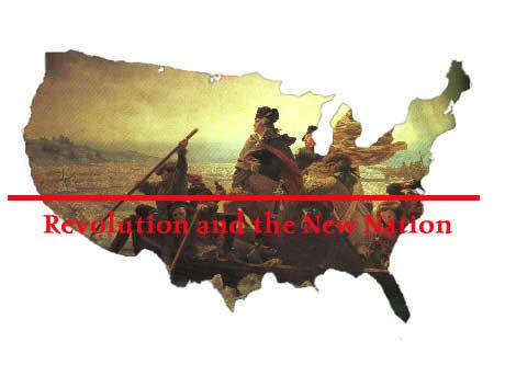 Dbq essay american revolution