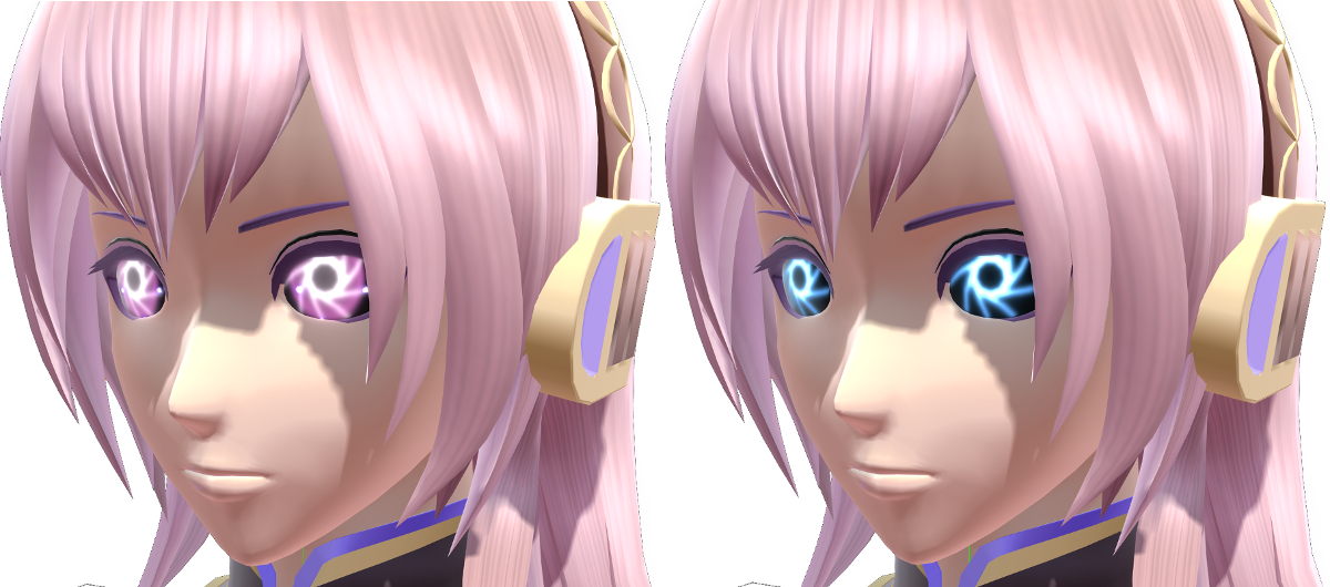 [MMD] Aperture Eye Texture [DL] by Nintendraw