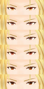 Camus eye textures [QUESTION] NEW GIF