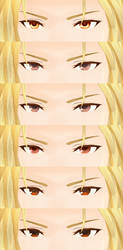 Camus eye textures [QUESTION] NEW GIF by Nintendraw