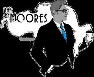 The S'Moores: tee design by erebus-odora