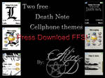 Two Cellphone Themes