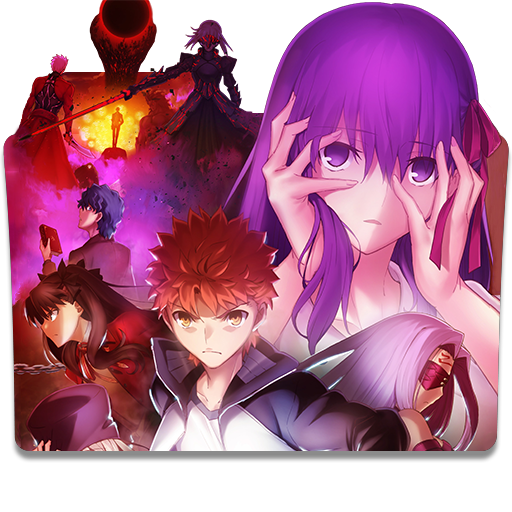 Fate Stay Night Heaven S Feel 2nd Movie V2 By Noavalons On Deviantart
