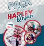 PACK PNG 26| Harley Quinn