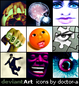 9Free Avatars by doctor-a