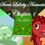 Sweet Lullaby ch.1 fanmade by Yudhaikeledai