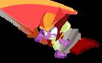 Dragon Knight Animated