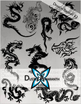 Dragon Brushes 2