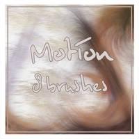 Motion brush set