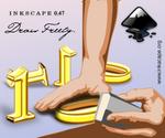 Inkscape 0.47 Polish Screen by jfbarraud