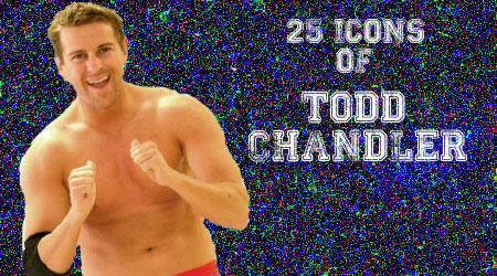 :Todd Chandler Icon Pack: by RyanTaylorGirl