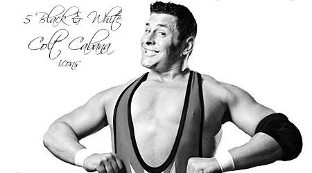 :Black and White Colt Cabana Pack: by RyanTaylorGirl