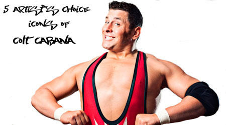 :Artist's Choice Colt Cabana Icon Pack: by RyanTaylorGirl