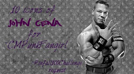 ..John Cena.. by RyanTaylorGirl