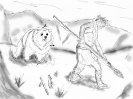 Exemplar: A StonePunk Odyssey (Vignette)