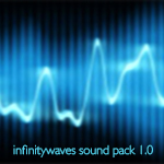 Sound Pack Beta 1.0 by infinitywaves