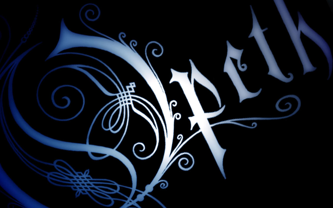 Opeth Wallpapers by orhanveli