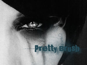 Messy Make up by PrettyBrush