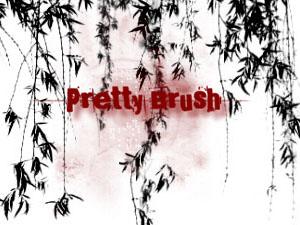 Pretty flora by PrettyBrush