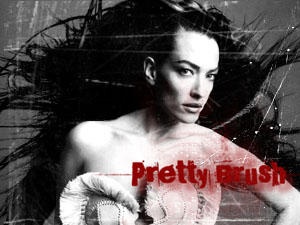 Pretty hair by PrettyBrush