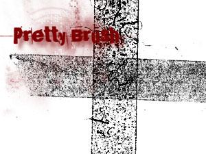 Pretty tape by PrettyBrush