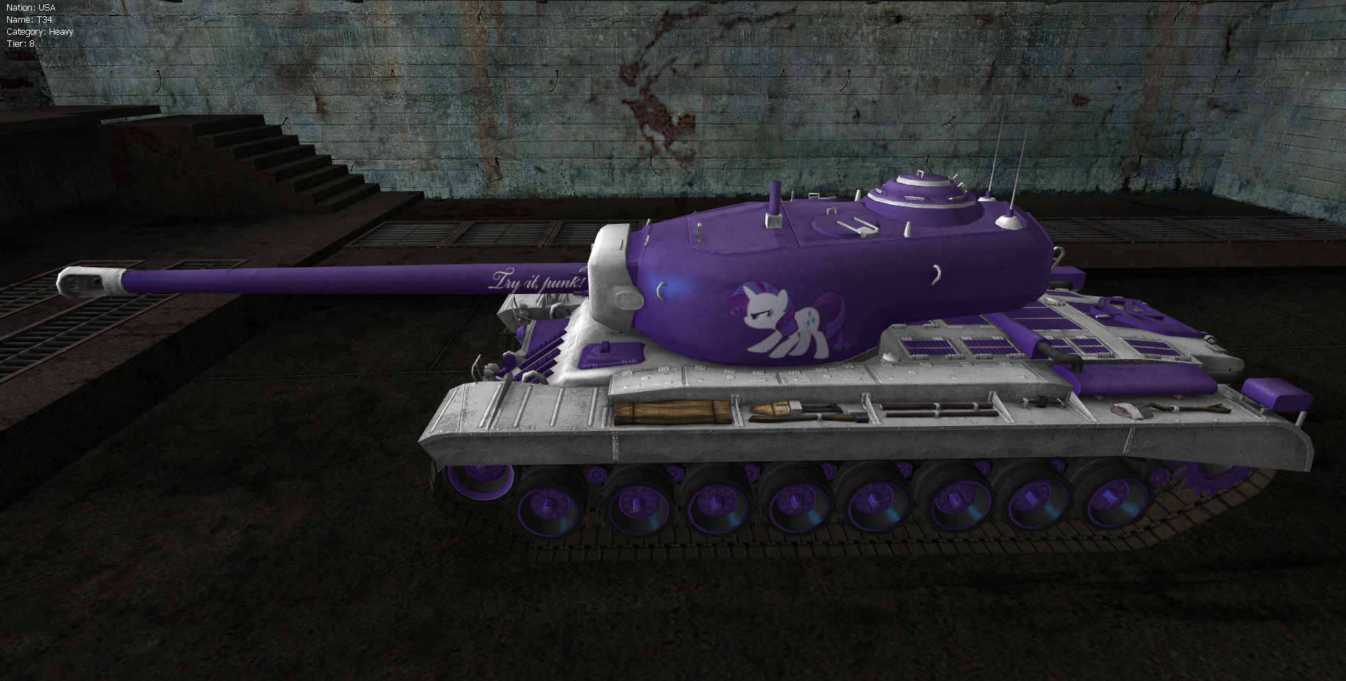 alains world of tanks mod